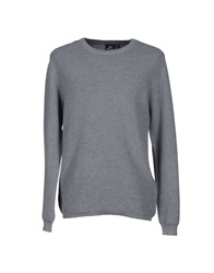 Dr. Denim Dr Denim Sweaters Grey