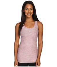 The North Face Lite Tank Top Renaissance Rose Heather Women's Sleeveless Pink