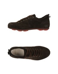 Pantofola D'oro Footwear Low Tops And Trainers Women Dark Brown