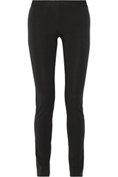 Derek Lam Stretch Crepe Leggings Style Pants