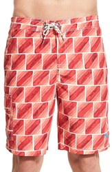 Men's Tommy Bahama 'Baja Hit The Bricks' Board Shorts