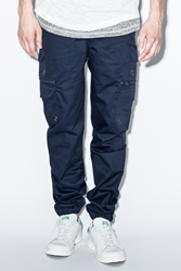 Navy Connor Pants
