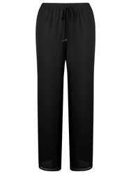 Windsmoor Drawstring Trousers Black