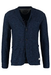 Marc O'polo Cardigan Dark Blue