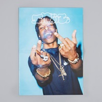 Sneeze Magazine No.25
