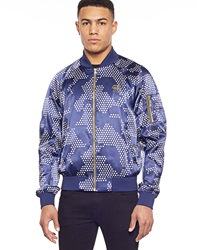 G Star Waly G 13 Bomber Jacket With Print