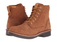 Timberland Willoughby 6 Waterproof Boot Wheat Full Grain Men's Work Boots Brown