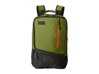 Timbuk2 Q Martini Olive Surf Stripe Backpack Bags Green