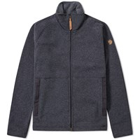 Fjall Raven Fjallraven Numbers Fleece No.26 Grey