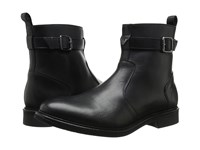 Armani Jeans Leather Boot