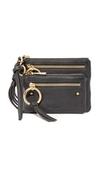 See By Chloe Patti Pouch Black