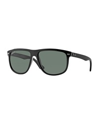 Oversize Polarized Wayfarer Sunglasses Ray Ban