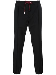 Christian Dior Homme Skinny Trousers Black