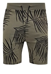 Your Turn Tracksuit Bottoms Oliv