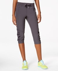 Calvin Klein Performance Cropped Pants