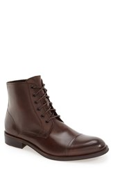 Kenneth Cole Reaction Men's 'Direct Route' Cap Toe Boot