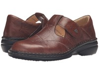 Finn Comfort Nashville Kastanie Plavajo Women's Shoes Brown