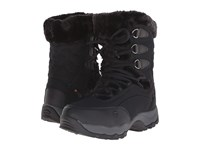 Hi Tec St Moritz Lite 200 I Wp Black Charcoal Women's Work Boots
