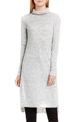 Vince Camuto Women's Two By Marled Cowl Neck Tunic