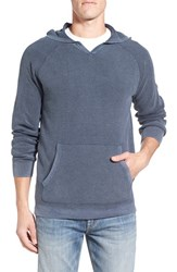 Men's Lucky Brand 'Huntington' Knit Hoodie