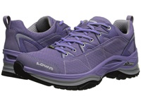 Lowa Ferrox Gtx Lo Ws Iilac Women's Shoes Purple