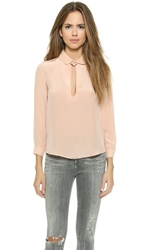 Myne Bentley Blouse Blush