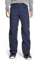 The North Face Men's 'Freedom' Hyvent Waterproof Cargo Snow Pants
