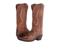 Lucchese Cassidy Tan Mad Dog Cowboy Boots