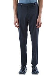Oamc Safari Suit Pants Black