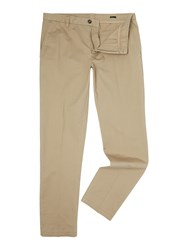 United Colors Of Benetton Smart Chinos Sand
