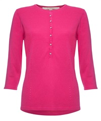 Nougat London Clara Jumper Bubblegum