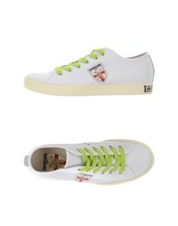 Lambretta Footwear Low Tops And Trainers Women