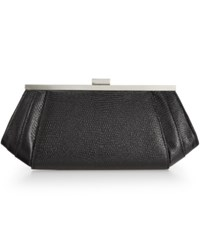 Styleandco. Style And Co. Crissie Exotic Wash Clutch Only At Macy's Black