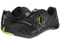 Pearl Izumi Race Rd Iv Black Lime Punch Men's Cycling Shoes