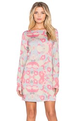 Insight Noni Dress Pink