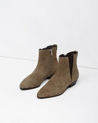 Isabel Marant Hey Jude Chelsea Boot Brown