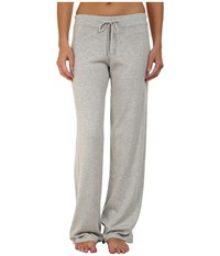 Ugg Fran Pants Seal Heather Women's Casual Pants White