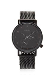 Komono Walther Mesh Crafted Watch