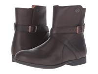 Birkenstock Collins Brown Women's Boots