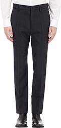 Christophe Lemaire Lemaire Suit Trousers Grey