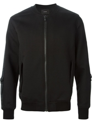 Stampd Classic Bomber Jacket