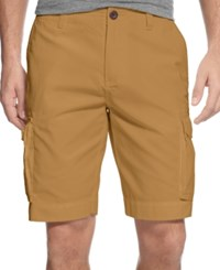 Tommy Hilfiger Big And Tall Classic Cargo Shorts Chino