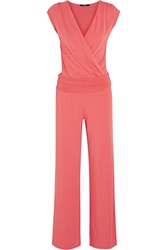 Tart Collections Jaylah Stretch Modal Jersey Jumpsuit