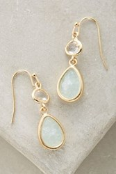 Anthropologie Ostara Drops Mint