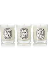 Diptyque Baies Colorless