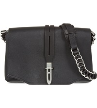 Rag And Bone Enfield Mini Bag Black 010