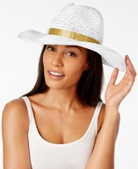 Bcbgeneration The Western Hat White