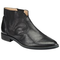 John Lewis Collection Weekend By Pabla Ankle Boots Black