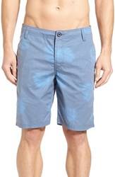 Men's Ezekiel 'Shaded' Hybrid Shorts