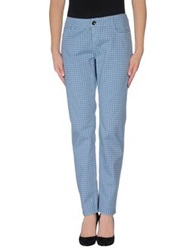 Max And Co. Casual Pants Slate Blue